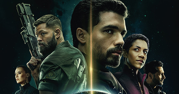 <em>The Expanse</em> Has Never Been More Treacherous, Cast and Creators Reveal