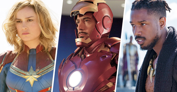 Marvel's Casting Director Breaks Down How She Assembled the Avengers and the Biggest Names in the MCU