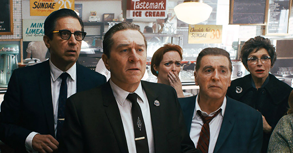 <em>The Irishman</em> Is A Streaming Smash: 26 Million Homes Watch Scorsese&#8217;s Gangster Epic In First Week