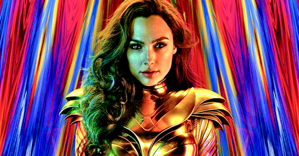 Everything We Know About <em>Wonder Woman 1984</em>