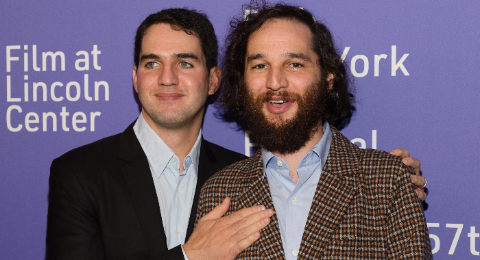 The Safdie Brothers Five Favorite Films Rotten Tomatoes Movie And Tv News The harry potter movies have plenty to offer adults too. the safdie brothers five favorite