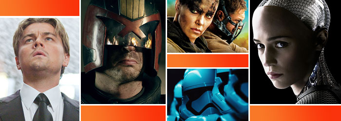 The 50 Best Sci-Fi Movies of the 2010s – Best Science-Fiction Films of the Decade