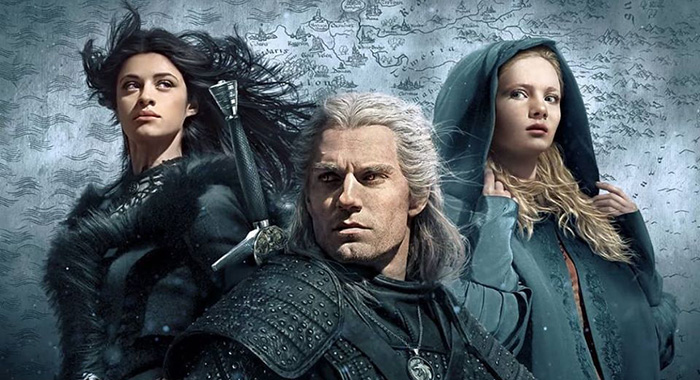 Everything We Know About The Witcher Season 2 << Rotten Tomatoes ...