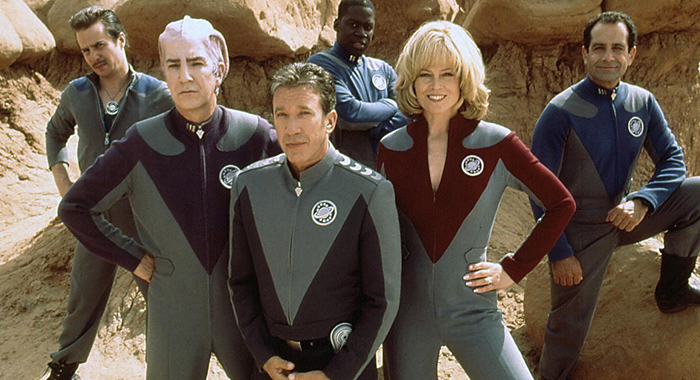 Galaxy Quest Is Still the Best Movie about Fandom