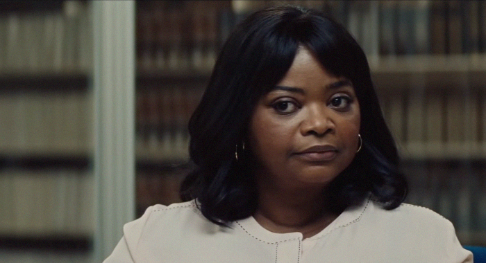 Octavia Spencer, Luce
