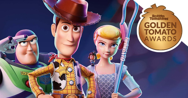 Best Animated Movies 2019
