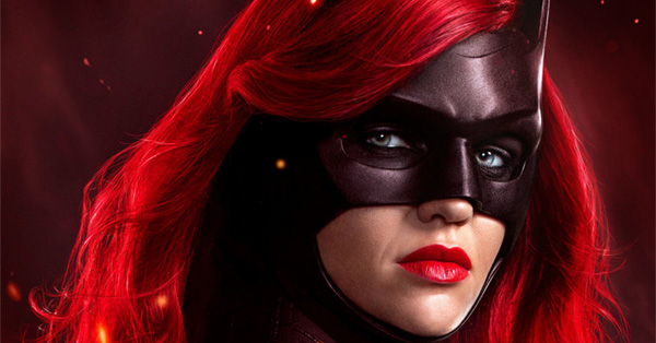 Ruby Rose Quits <em>Batwoman</em> Role Days After the Season Finale Airs