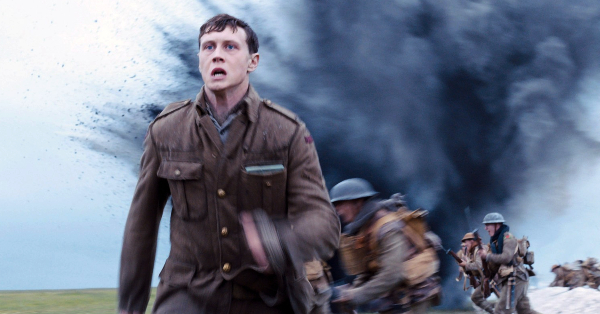 <em>1917</em> Takes Top Honors At Producers Guild Awards, Races Towards Oscar Glory