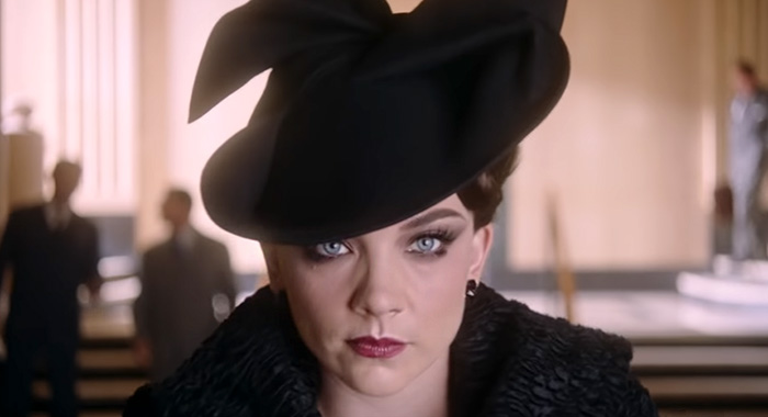 Natalie Dormer Plays a Demon in Penny Dreadful: City of Angels