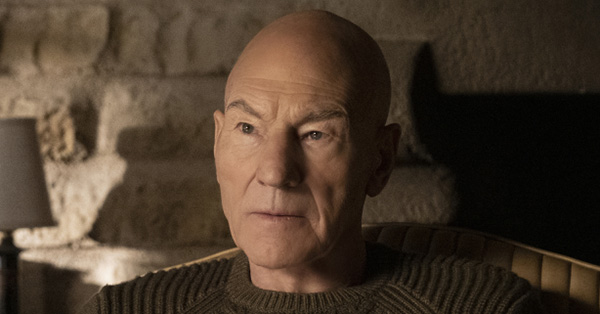 <em>Star Trek: Picard</em> First Reviews: Patrick Stewart Shines in New Series That Does the Franchise Proud