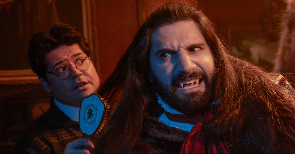 7 Things You Need to Know About <em>What We Do in the Shadows</em> Season 2