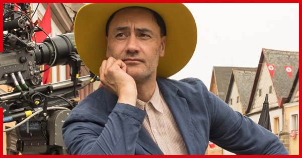 Taika Waititi in Talks to Direct Future <em>Star Wars</em> Movie, and More News
