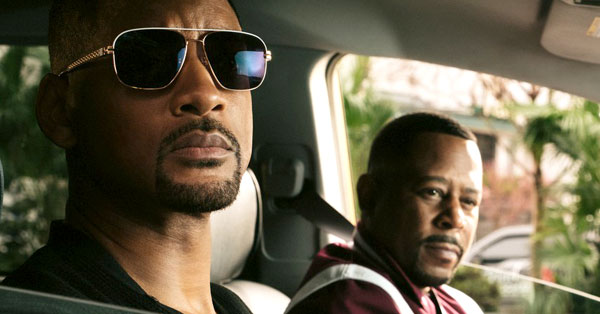 Weekend Box Office Results: <em>Bad Boys for Life</em> Is 2nd-Highest MLK Weekend Opening Ever With $73.4 Million