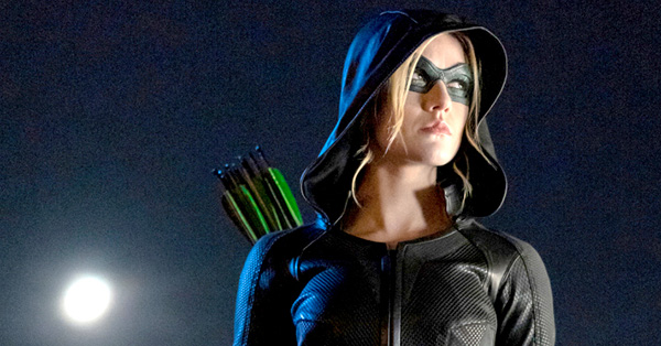 <em>Green Arrow and the Canaries</em> Star Katherine McNamara Teases Mia Smoak&#8217;s New Vigilante Role
