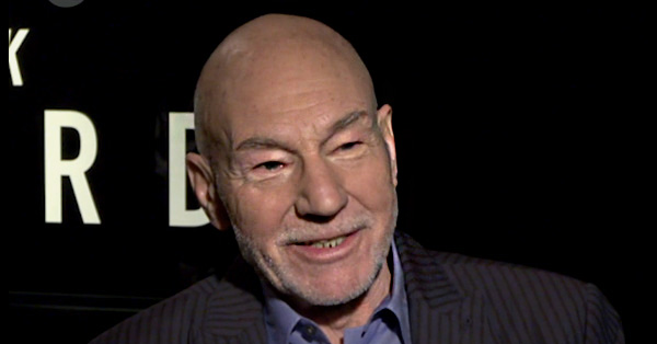 <em>Star Trek: Picard</em> Star, Cast, and Producers Reveal How They Resurrected Jean-Luc