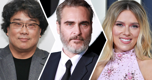 Online Oscar Ballot 2020: Cast Your Vote for Who Should Win