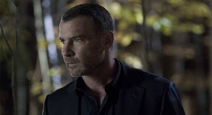 "Liev Schreiber as Ray Donovan in RAY DONOVAN, ""You'll Never Walk Alone"". Photo Credit: Karolina Wojtasik/SHOWTIME."