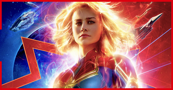 <em>Captain Marvel 2</em> Is in the Works, and More News