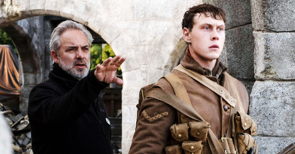 <em>1917</em>&#8216;s Sam Mendes Wins Best Director at 2020 Directors Guild Awards, Cements Place As Oscar Favorite