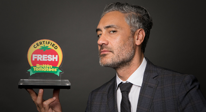 Taika Waititi - Certified Fresh