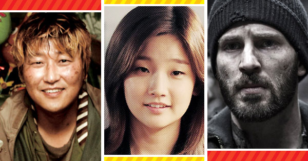 All Bong Joon-ho Movies Ranked by Tomatometer