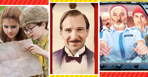 All Wes Anderson Movies Ranked by Tomatometer