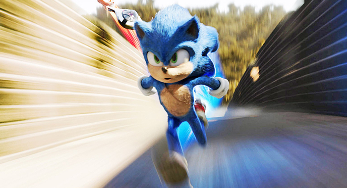 Sonic The Hedgehog 2 Is Coming In 2022 And More News Rotten