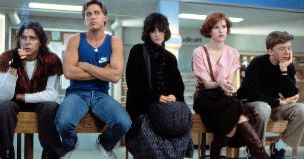 20 Movies To Watch If You Loved The Breakfast Club