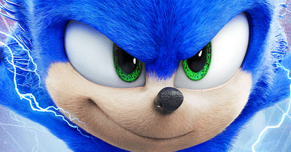 Weekend Box Office Results: <em>Sonic</em> Goes Super With $70-Million Holiday Weekend