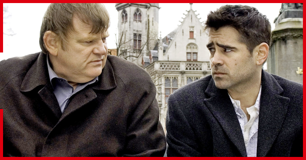 Colin Farrell and Brendan Gleeson Reunite with <em>In Bruges</em> Director Martin McDonagh for New Film, and More Movie News