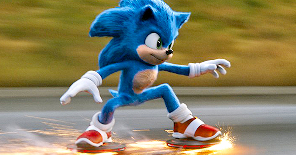 Weekend Box Office Results: Sonic Barely Suppresses The Call of the Wild