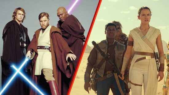 Star Wars Prequels vs. Star Wars Sequels: Which Trilogy Is Better?