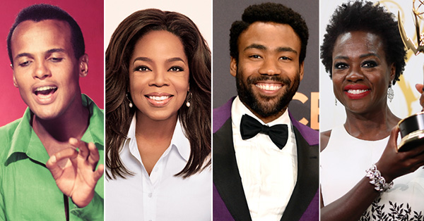 Major TV Milestones in Black History