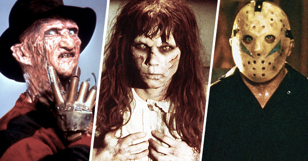 Poll: Which Horror Franchise Should Be Rebooted Next?