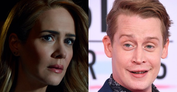 Macaulay Culkin Signs on for <em>American Horror Story</em> Season 10
