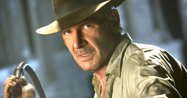 Ford v Ferrari's James Mangold Will Direct Indiana Jones 5, and More Movie News