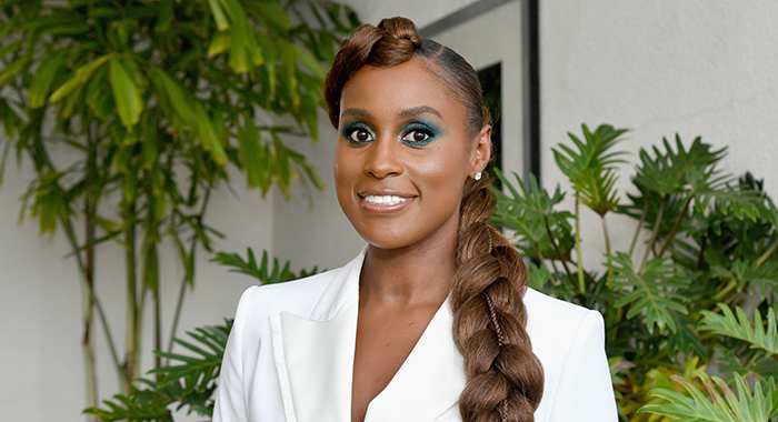 Issa Rae attends the 2019 Women In Film Annual Gala Presented by Max Mara with additional support from partners Delta Air Lines and Lexus at The Beverly Hilton on June 12, 2019 in Beverly Hills, California. (Photo by Amy Sussman/Getty Images for Women In Film)