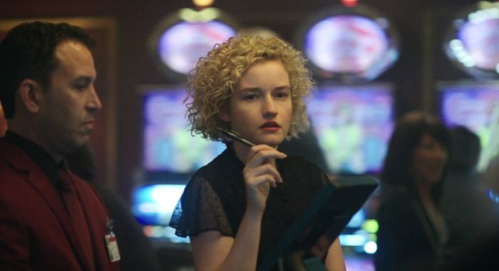 Julia Garner in Ozark SEASON 3 EPISODE 1 PHOTO CREDIT Courtesy of Netflix