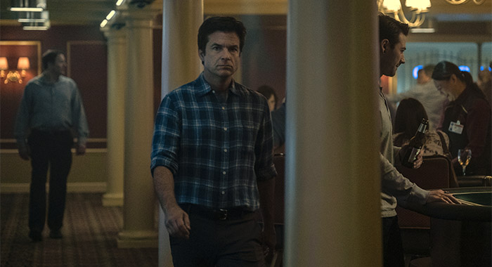 Jason Bateman as Marty Byrde in Episode 301 of OZARK Cr. Guy D'Alema/Netflix © 2020