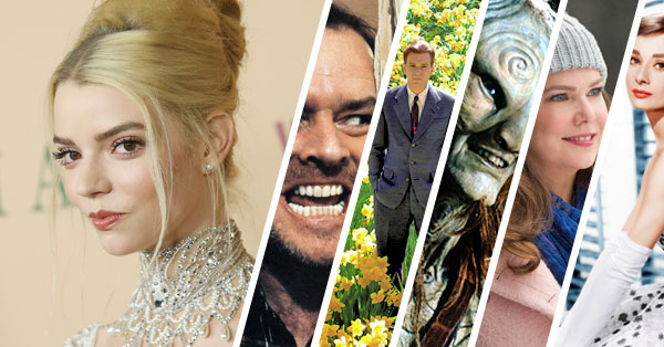 Anya Taylor-Joy's Five Favorite Films