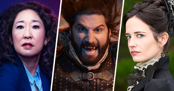 11 TV Shows You Should Binge-Watch This April