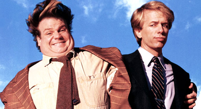 Holy Schnikes! <em>Tommy Boy</em> is Still Hilarious 25 Years Later