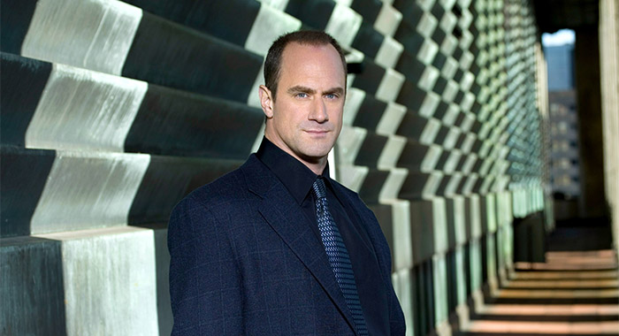 LAW & ORDER: SPECIAL VICTIMS UNIT: Christopher Meloni, (Season 8)