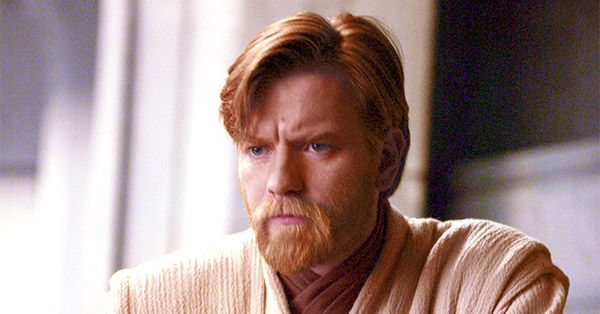 Obi-Wan Kenobi Series Back on With <em>John Wick</em> Writer