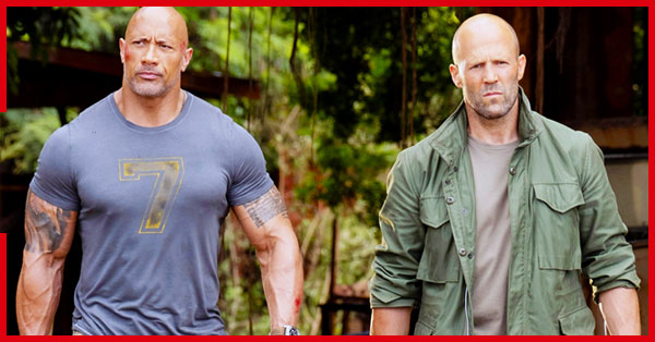 Dwayne Johnson Confirms <em>Hobbs &#038; Shaw</em> Sequel, and More Movie News