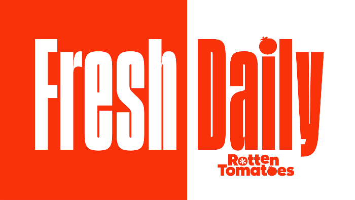 Fresh Daily Logo