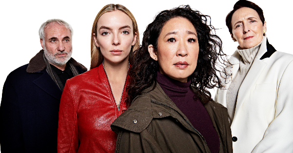 <em> Killing Eve </em> Season 3 First Reviews: Jodie Comer Shines In a Stylish, Brutal Season That Lacks Some Edge