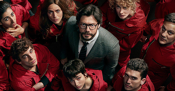 Best Netflix Series and Shows To Watch Right Now (April 2020)