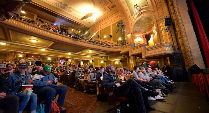 SXSW is a film, music, and media festival that takes place yearly in Austin, TX. This year's March events were cancelled, and select films that would have premiered will now be temporarily available for online streaming.