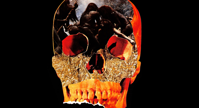 Poster for Cannibal Holocaust (1980)